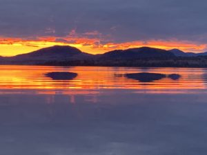 Maine Wilderness Vacations On Moosehead Lake The Birches Resort