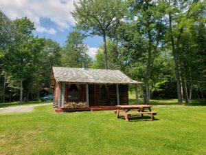 Cabin VII
